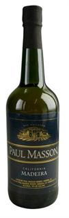 Paul Masson Madeira 750ml - Case of 12
